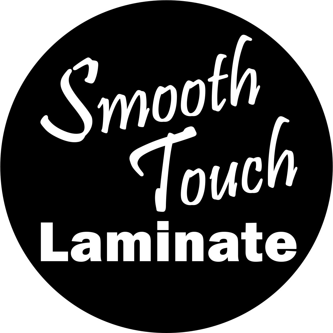 Smooth Touch Roll Laminating Film