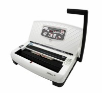 Akiles iWire 3:1 Manual Wire Punch & Bind Machine