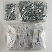 Bulk Pack of 100 Sets