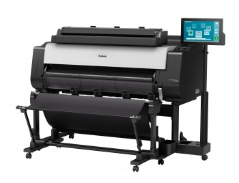 Canon TX-4000 MFP T36 5-Color Printer