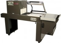 Excel PP-1519EC L-Sealer & Shrink Tunnel Combo Machine