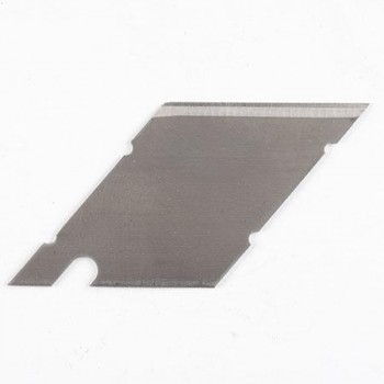 "Fletcher-Terry FSC Blades for 1/2"" or 1/4"" Knife Holder 100 Pack"