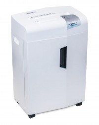 Formax FD 8206CC Deskside Shredder