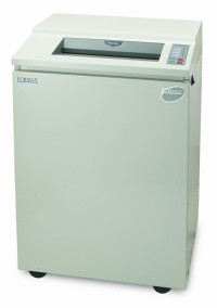 Formax FD 8500HS High-Security Office Shredder