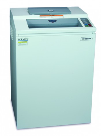 Formax FD 8502AF AutoFeed Office Shredder