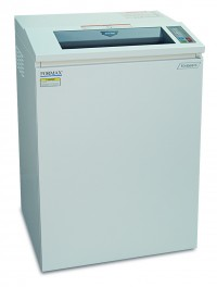 Formax FD 8502CC Office Shredder