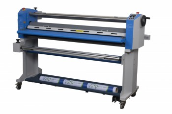 "GFP 563TH-3RS 63"" Top Heat Laminator"