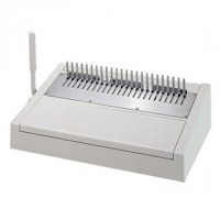 HBC-24 Manual Comb Binder