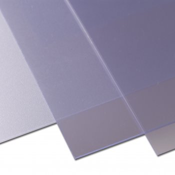 "Matte Covers 8 1/2"" x 11"" Heavy Weight Square Corner"