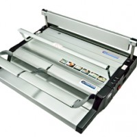 SecureBind V3000-Pro Hot Knife Binding System